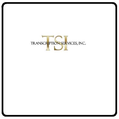 Transcription Services, Inc.