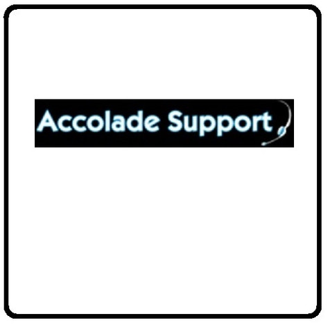 Accolade Support