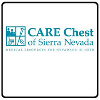 CARE Chest of Sierra Nevada