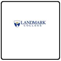 Landmark College Center for Neurodiversity