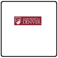University of Denver Learning Effectiveness Program