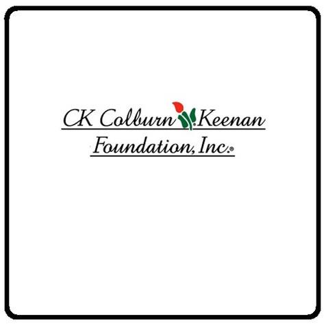 CK Colburn Keenan Foundation
