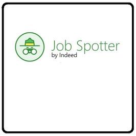 Job Spotter App