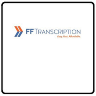 Focus Forward Transcription