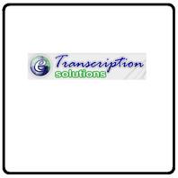 eTranscription Solutions