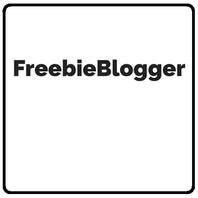 Freebie Blogger