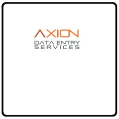 Axion Data Entry Services