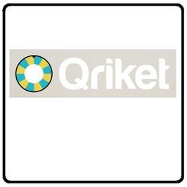 Qriket App