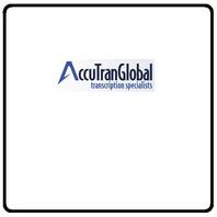 AccuTran Global Transcription Specialists