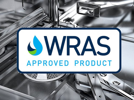 WRAS Approved Products