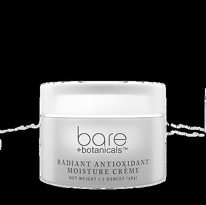 Radiant Antioxidant Moisture Crème