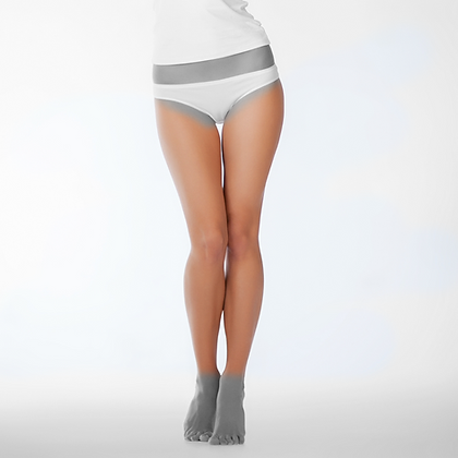 Full Legs LHR
