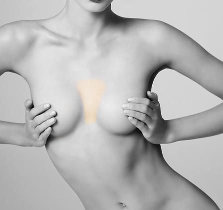 Breastbone LHR