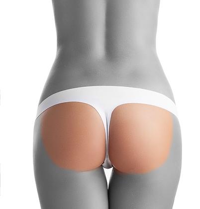Buttocks LHR