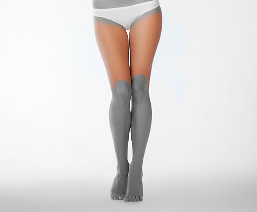 Upper Legs LHR