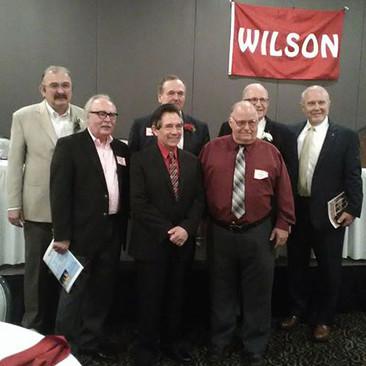 Wilson Classmates