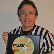 My YMA Award