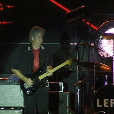 Left End Legend Video