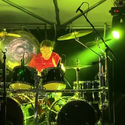 2019 Drum Solo