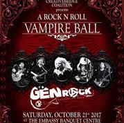 Gen Rock Poster
