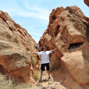 Rockin in Nevada