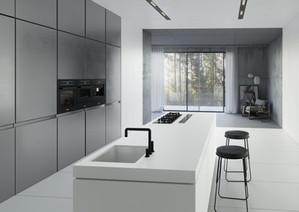 DEKTON: il materiale innovativo per i piani della tua cucina