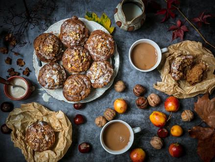 Jesenski muffini