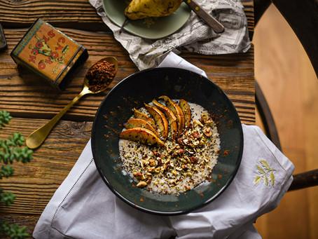 Food Photography Instagram Exhibition