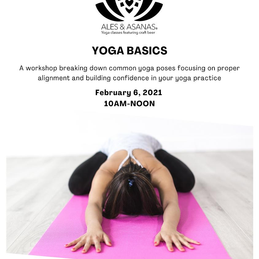Yoga Basics (1)