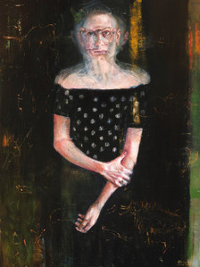 Barbara Porczynska - 2020 Art Competition Runner Up