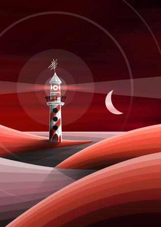 Red Lights by Dariusz Sampolski.png