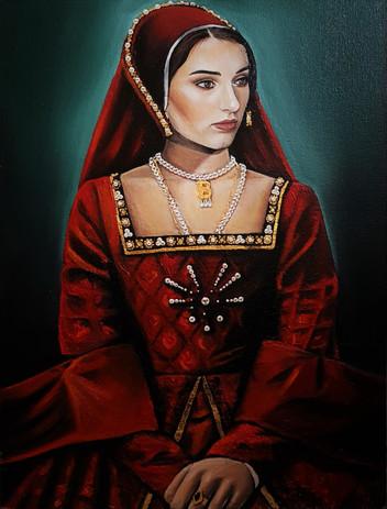 Siouxsie Wild - Anne Boleyn in the Tower.jpg
