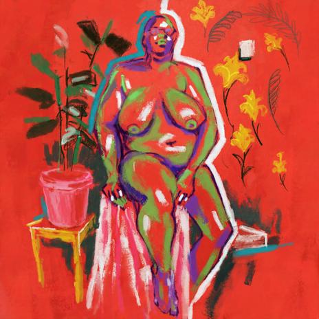Margie in Red by Evan Nedyalkov.png