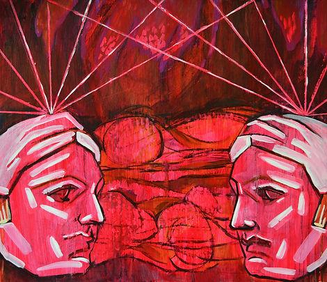 Eternal Dialogue by Ekaterina Buryakova.jpg