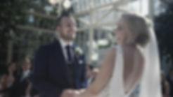 Andrew and Kate Wedding Film_Ceremony La