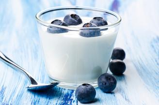 The Incredible Health Benefits of Yogurt