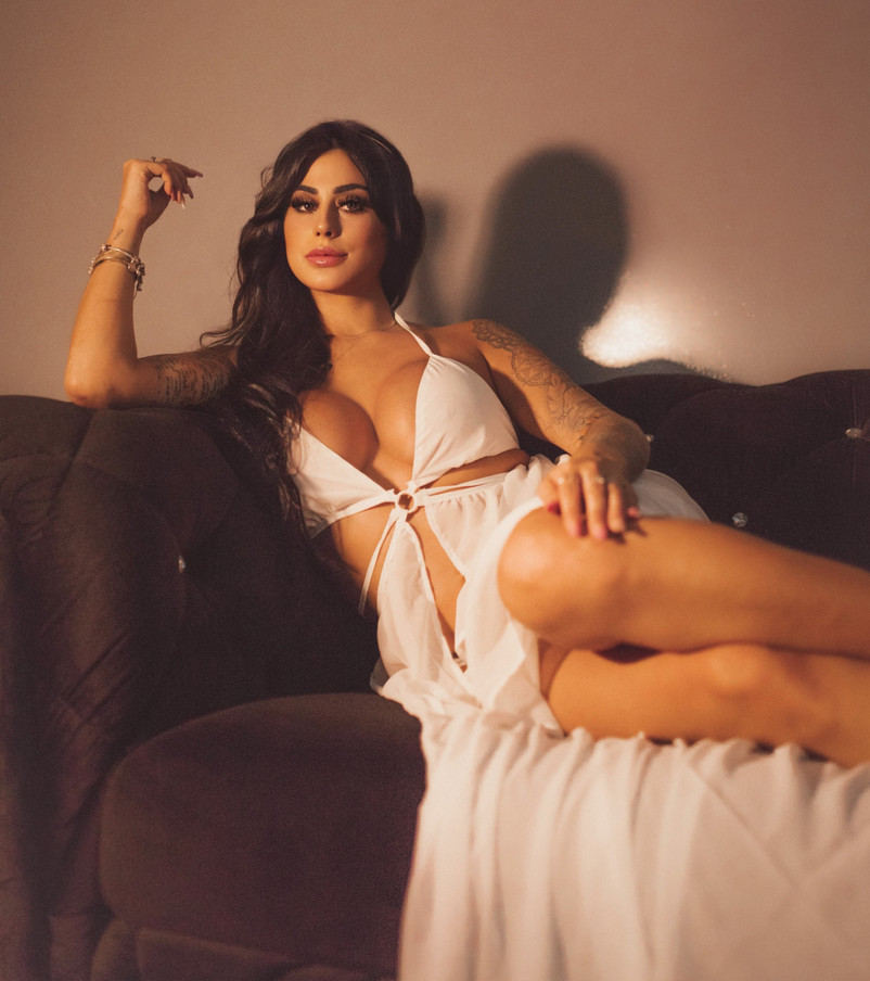 Priscila Deva