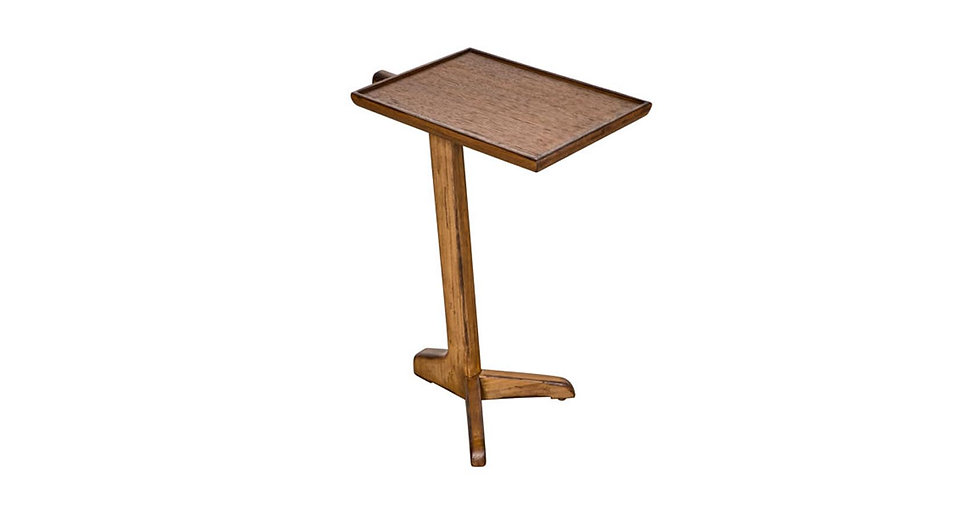 8633 - Phorm End Table
