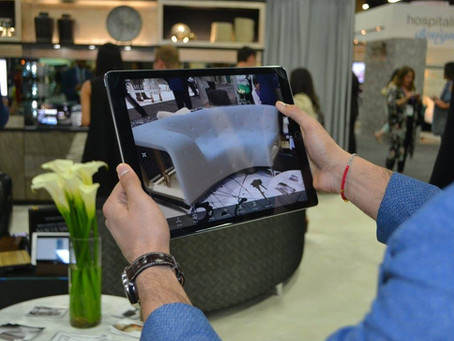 How 3D Imaging Transforms the Furniture Buying Experience