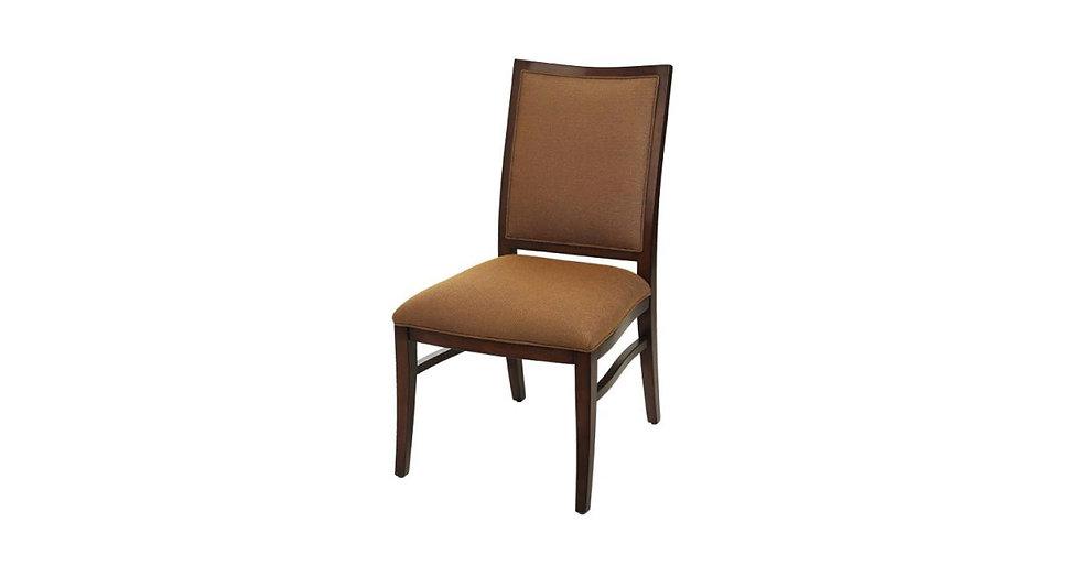 7829S - Sidechair