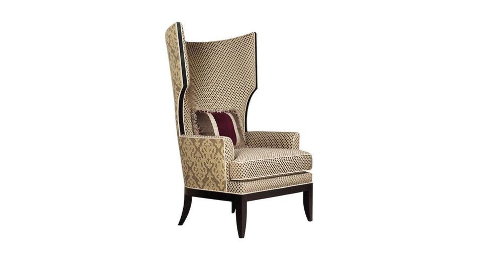 7873 - High Back Chair