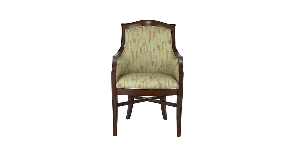 7827A - Occasional Armchair