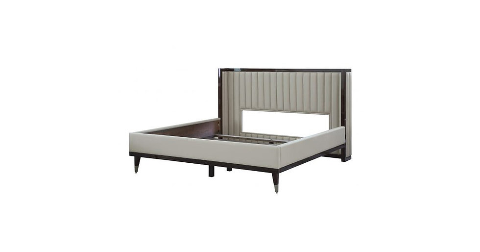 8391 - King Bed