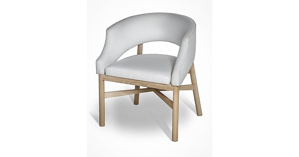 8543 Dining Chair
