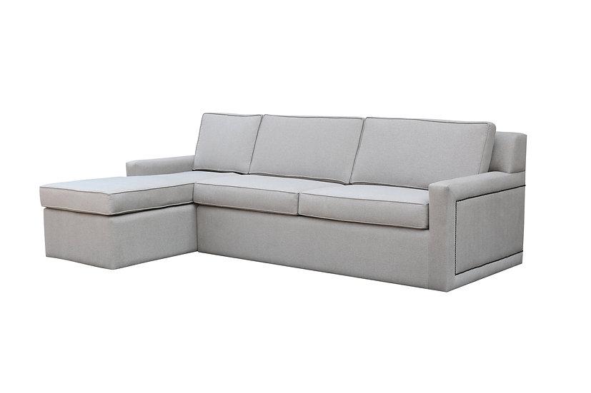 8804 - Queen Sleeper Sofa