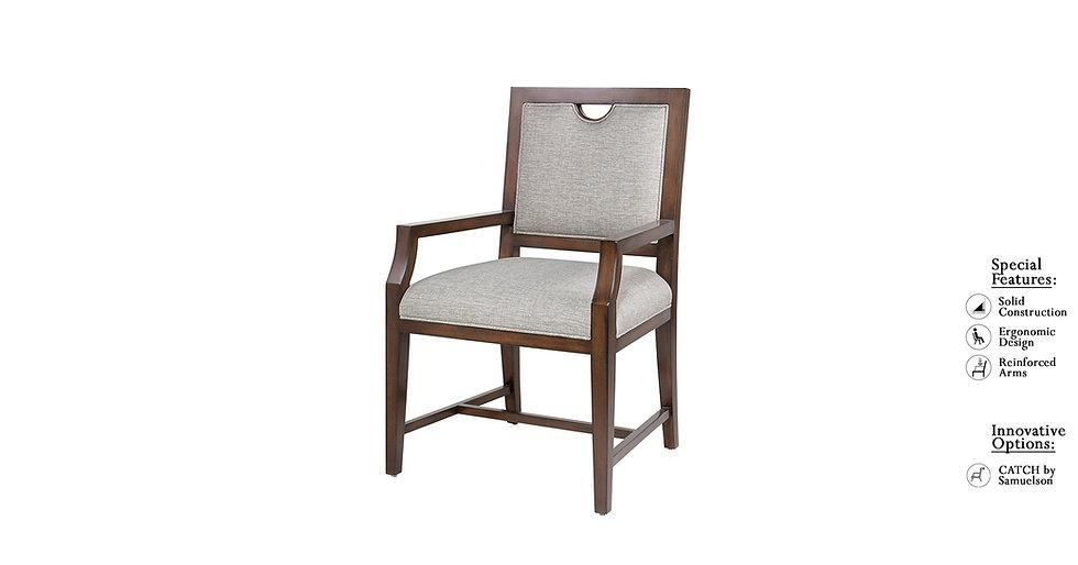 Jordan - 8839AL. - Dining Chair