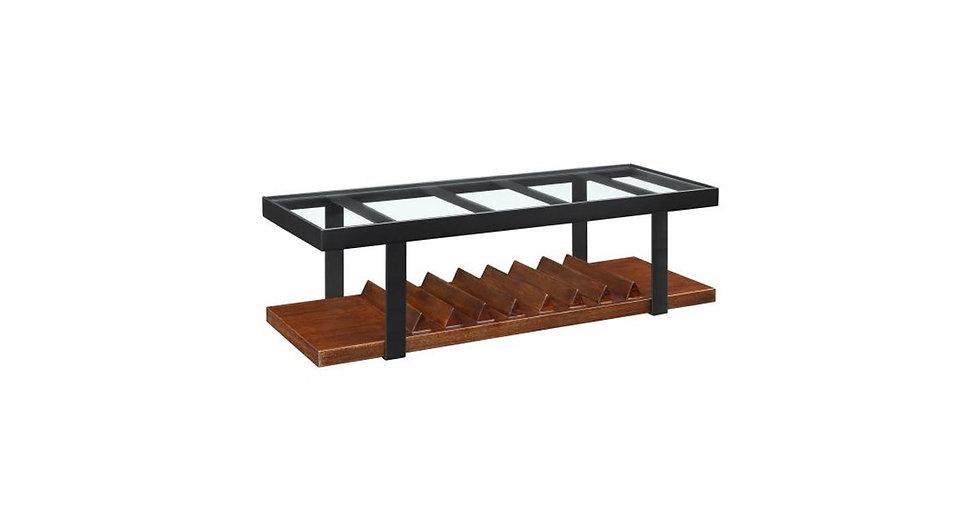 8285 - Wine Shelf