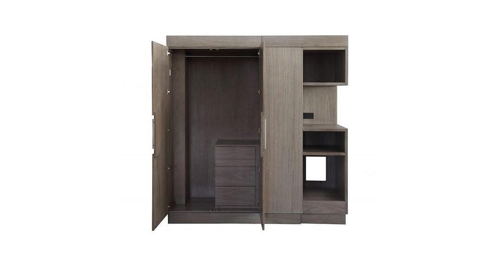8261 - Wardrobe Cabinet