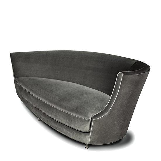 8431 - Right Tear Drop Sofa