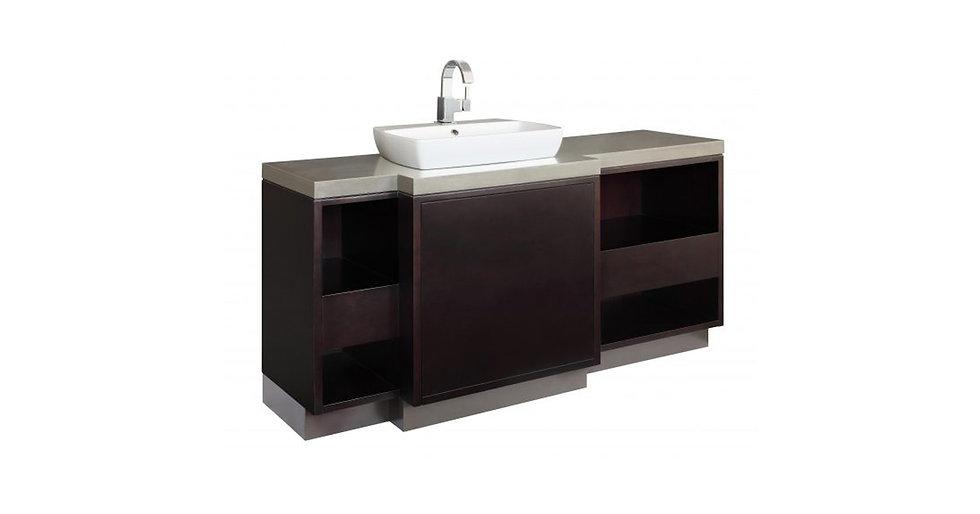 8267 - Single Sink Vanity